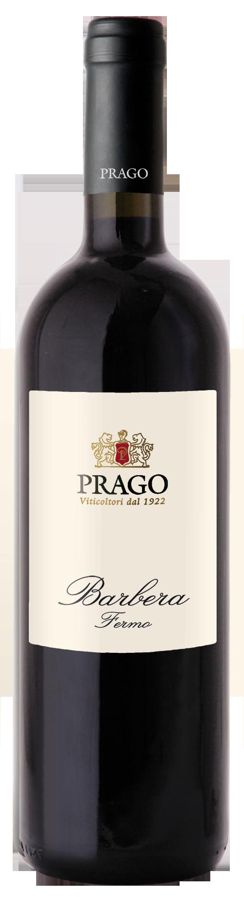 PRAGO Vini e Spumanti Oltrepò Pavese - Vini Fermi - Barbera