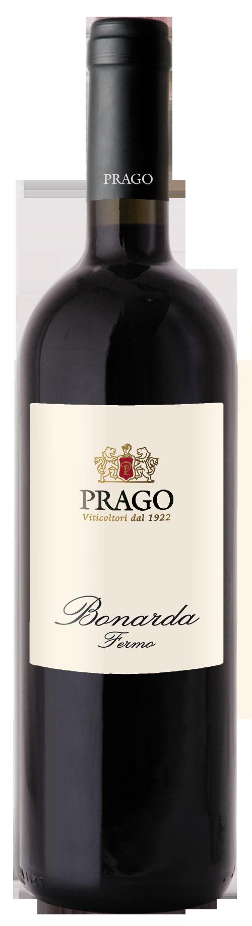 PRAGO Vini e Spumanti Oltrepò Pavese - Vini Fermi - Bonarda