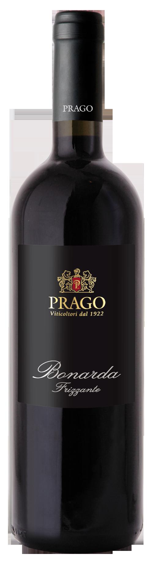PRAGO Vini e Spumanti Oltrepò Pavese - Vini Vivaci - Bonarda