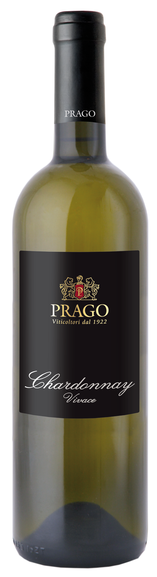 PRAGO Vini e Spumanti Oltrepò Pavese - Vini Vivaci - Chardonnay
