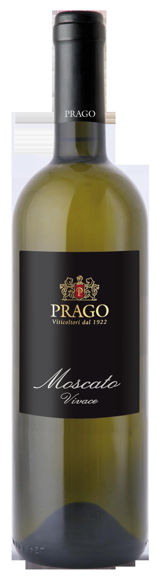 PRAGO Vini e Spumanti Oltrepò Pavese - Vini Vivaci - Moscato