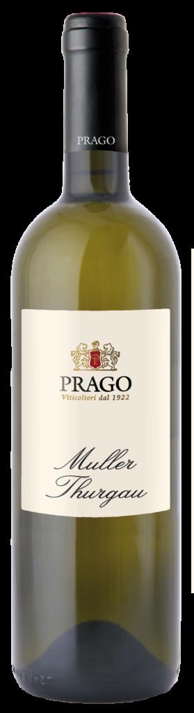 PRAGO Vini e Spumanti Oltrepò Pavese - Vini Fermi - Muller Thurgau